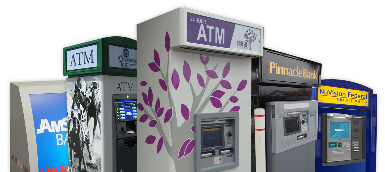 MORE THAN JUST KIOSKS  sc 1 th 150 & The World Leader in ATM Kiosks u0026 Enclosures - Heritage Industries ...